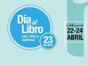Lima se prepara para celebrar el Día del Libro