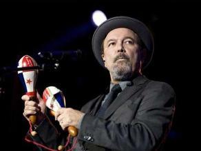 Rubén Blades: se marcharon dos titanes, Cheo y Gabo