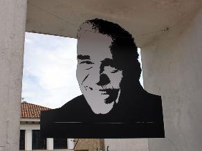 Repartirán las cenizas de Gabriel García Márquez entre México y Colombia