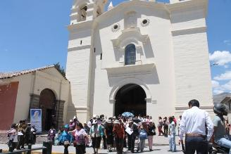 Trujillo: Fanático religioso desaparecido tras ritual que mató a niño