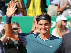 Federer vence a Djokovic y accede a la final de Montecarlo