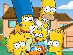 A 25 años de su estreno... Conoce 10 cosas de Los Simpson