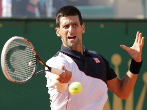 Novak Djokovic no jugará hasta recuperarse de una dolencia a la muñeca