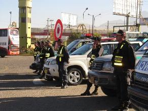 Policía de Carreteras pide apoyo con medidas de seguridad en Semana Santa