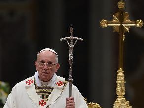 Papa Francisco pide llevar a Cristo a todos los extremos de la Tierra