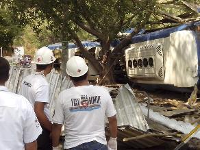 El Salvador: 86 muertos por violencia y accidentes en Semana Santa