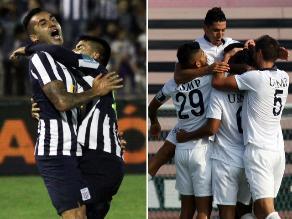 Tablas del Torneo del Inca: Alianza Lima y San Martín son punteros