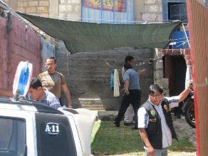 Trujillo: continúa búsqueda de sujeto tras ritual que mató a niño
