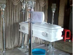 Trujillo: niño fallecido por ritual religioso será enterrado este domingo