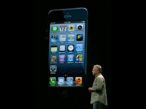 Continúa la batalla de patentes entre Samsung y Apple