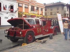 Cajamarca: Barrios se oponen que Bomberos reciban ganancias del Carnaval