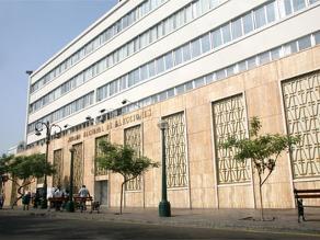 Alcaldes de Huaura y Santa María serán sancionados por el JNE