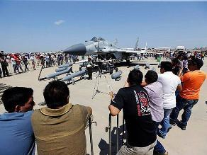 La FAP fabricará aeronaves de instrucción civil y militar
