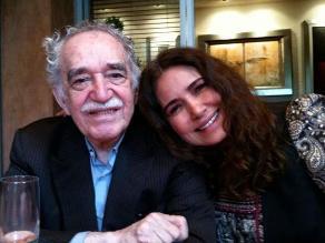 Tania Libertad sobre Gabo: México es el país que eligió para vivir y morir