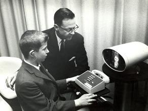 La videoconferencia cumplió 50 años este 2014