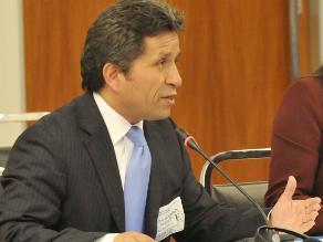 Rivera: Revisión de condena a Fujimori es un despropósito jurídico