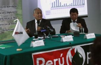 Perú no renunciará a acciones legales contra Interoil