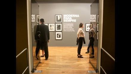 Se inauguró la II Bienal de fotografía de Lima