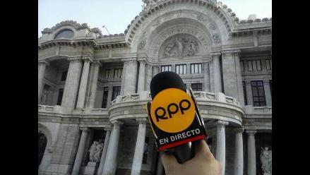 RPP Noticias, único medio peruano en homenaje a Gabriel García Márquez