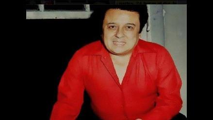 Lucho Barrios Rojas, el único peruano que cantó en el Olympia de París