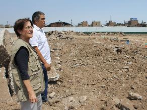 Proponen crear terminal terrestre subterráneo en La Parada