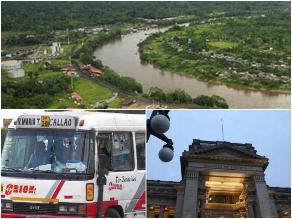 Pasó hoy: Nativos tomaron instalaciones en Loreto, más de 35 mil procesos civiles sin resolver por huelga en PJ y Orión advirtió la posibilidad de denunciar a Villarán