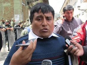 Cajamarca: Ambientalistas anuncian nueva inspección a lagunas de Conga