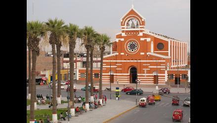 Chincha: gran controversia ante futura remodelación de Plaza de Armas