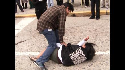 Huancayo: más de 500 menores fugaron de sus hogares