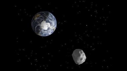 Choque de asteroides con la Tierra es ocurre más de lo que se pensaba