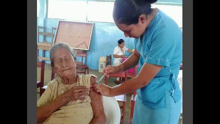 Tumbes: lanzan campaña de vacunación para prevenir el dengue y la hepatitis