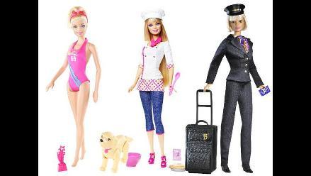 Sony Pictures llevará a la muñeca Barbie al cine