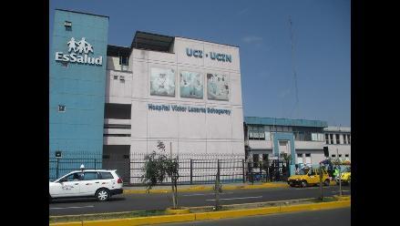 Trujillo: piden disculpas por mala atención en hospital de EsSalud