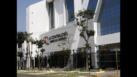 Contraloría solicita suspender temporalmente operaciones en cuentas de Gobierno de Tumbes