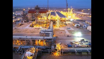 Adjudicación del Gasoducto Sur sigue siendo el 30 de junio