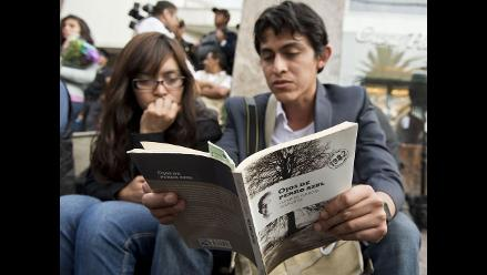 América celebra el Día del Libro con Gabriel García Márquez en el corazón