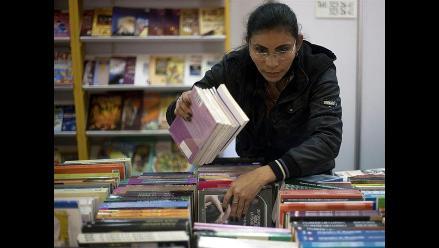 En el Día internacional del libro: Las obras que hay que leer antes de morir