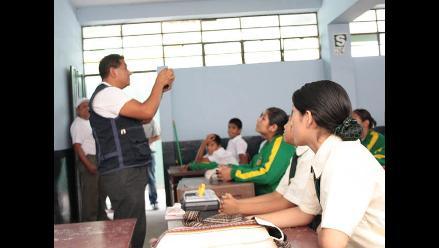 Puno: denuncian a Minsur por discriminación en escuelas públicas