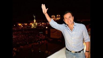Trujillo: Congresista Acuña se muestra a favor de Unión Civil