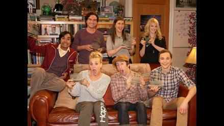 ¿Se acerca el final de The Big Bang Theory?