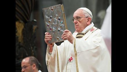 Vaticano: Llamadas telefónicas personales del papa no marcan su magisterio