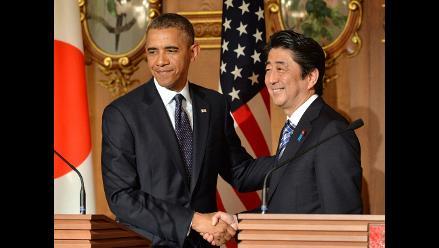 Obama: Nuestra alianza con Japón incluye defensa de las islas Senkaku