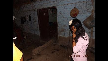 Huacho: dueño de casa muere de 6 balazos durante asalto