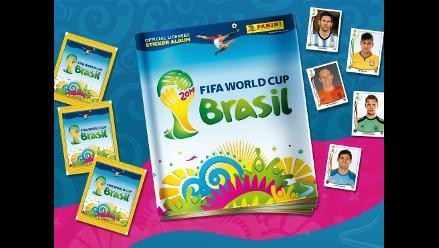 Mitos y verdades sobre las figuritas del álbum del Mundial Brasil 2014
