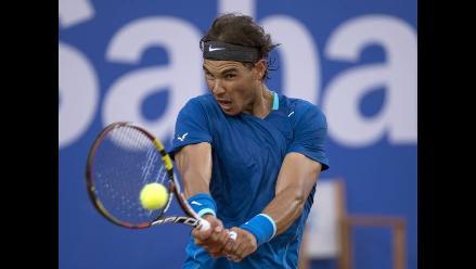 Rafael Nadal fulmina a Dodig y avanza a cuartos de final en Barcelona