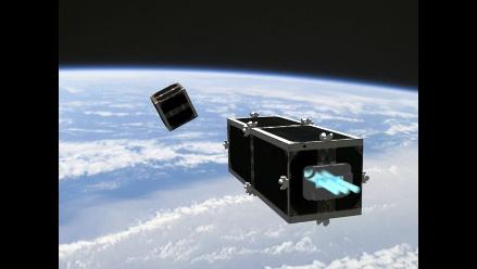 Cuestionan contrato con gobierno de Francia para adquirir satélite