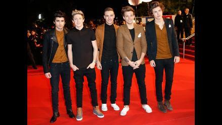 One Direction: Fans no podrán recibirlos en el aeropuerto