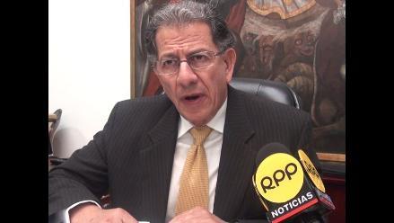 Arequipa: TC se pronunciará sobre Ley Servir en mayo