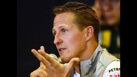 Periodista alemana descarta que Michael Schumacher haya salido de coma