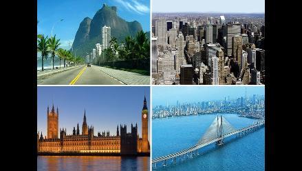Conoce cuáles son las 16 ciudades más honestas del planeta